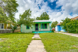 Photo of 916 W Rosewood Ave, San Antonio, TX 78201 (MLS # 1461073)