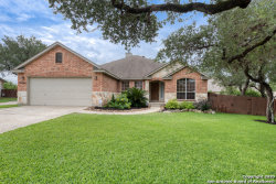 Photo of 9206 PUTNAM DR, Helotes, TX 78023 (MLS # 1461132)