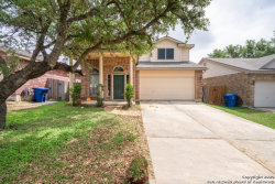 Photo of 13608 RIVERBANK PASS, Helotes, TX 78023 (MLS # 1461404)