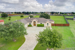 Photo of 15807 LAKE BREEZE DR, Lytle, TX 78052 (MLS # 1461527)