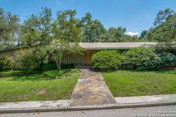 Photo of 510 LAMONT AVE, Alamo Heights, TX 78209 (MLS # 1463288)