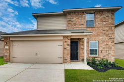 Photo of 15323 Silvertree Cove, Von Ormy, TX 78073 (MLS # 1463402)