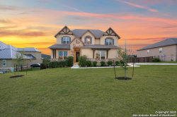 Photo of 12707 Bluff Spurs Trail, Helotes, TX 78023 (MLS # 1464711)