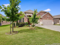 Photo of 10514 Newcroft Pl, Helotes, TX 78023 (MLS # 1464948)