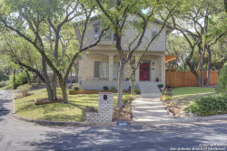 Photo of 3510 ROCK CREEK RUN, San Antonio, TX 78230 (MLS # 1465215)