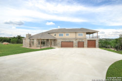 Photo of 128 County Road 2803, Mico, TX 78056 (MLS # 1465424)