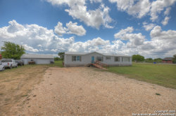 Photo of 201 Starburst Trail, Seguin, TX 78155 (MLS # 1465446)