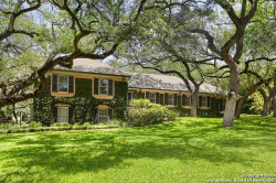 Photo of 731 ALTA AVE, Alamo Heights, TX 78209 (MLS # 1465802)