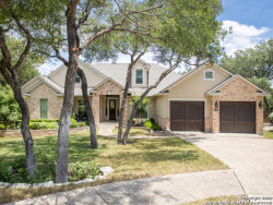 Photo of 102 SANTA FE WALK, Helotes, TX 78023 (MLS # 1465837)