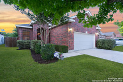 Photo of 9835 Rostock Ln, Helotes, TX 78023 (MLS # 1465879)