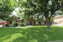 Photo of 180 PLANTATION DR, Seguin, TX 78155 (MLS # 1466047)