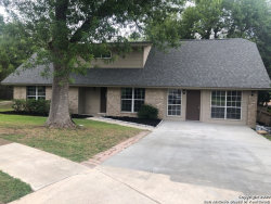 Photo of 3500 LAKEFIELD ST, San Antonio, TX 78230 (MLS # 1466191)