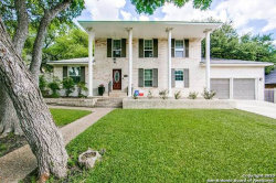 Photo of 11535 WHISPER BREEZE ST, San Antonio, TX 78230 (MLS # 1466278)