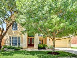 Photo of 9010 LOS SONOMA RIO, Helotes, TX 78023 (MLS # 1466289)