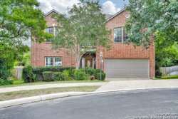 Photo of 2206 CHAMBER BLUFF DR, San Antonio, TX 78231 (MLS # 1466311)