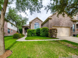 Photo of 14527 LOS LUNAS RD, Helotes, TX 78023 (MLS # 1467222)