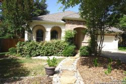 Photo of 122 Aster Trail, San Antonio, TX 78256 (MLS # 1468045)
