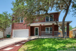 Photo of 10514 STONE CREEK PL, San Antonio, TX 78254 (MLS # 1468085)