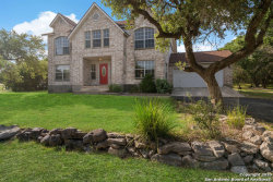 Photo of 31662 Retama Ridge, Bulverde, TX 78163 (MLS # 1468092)