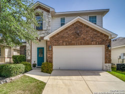 Photo of 11931 Cheney Glen, San Antonio, TX 78254 (MLS # 1468096)