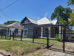 Photo of 2907 MONTEREY ST, San Antonio, TX 78207 (MLS # 1468102)