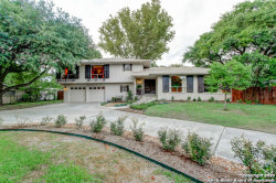 Photo of 3115 KNIGHT ROBIN DR, San Antonio, TX 78209 (MLS # 1468104)