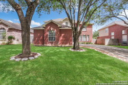 Photo of 2719 SIERRA SALINAS, San Antonio, TX 78259 (MLS # 1468175)