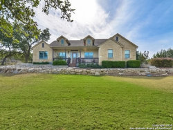 Photo of 110 Comal Run, Bulverde, TX 78163 (MLS # 1468205)