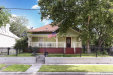 Photo of 1203 E CROCKETT ST, San Antonio, TX 78202 (MLS # 1468582)