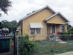 Photo of 105 RAY AVE, San Antonio, TX 78204 (MLS # 1468784)