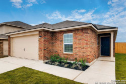 Photo of 15411 Silvertree Cove, Von Ormy, TX 78073 (MLS # 1469475)