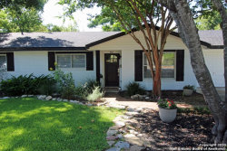 Photo of 880 STONEWALL ST, New Braunfels, TX 78130 (MLS # 1469590)