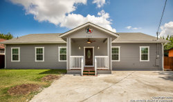 Photo of 1345 RIVAS ST, San Antonio, TX 78207 (MLS # 1469613)