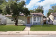 Photo of 160 KAINE ST, San Antonio, TX 78214 (MLS # 1469769)