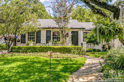 Photo of 311 CASTANO AVE, Alamo Heights, TX 78209 (MLS # 1470420)