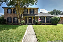Photo of 13730 STONY FOREST DR, San Antonio, TX 78231 (MLS # 1472095)