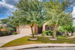 Photo of 13103 Windmill Trace, Helotes, TX 78023 (MLS # 1472538)