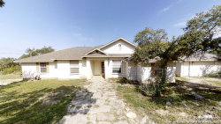 Photo of 230 County Road 2740, Mico, TX 78056 (MLS # 1474127)