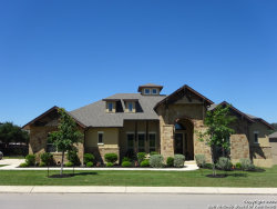 Photo of 18715 Canyon View Pass, Helotes, TX 78023 (MLS # 1474477)