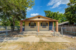 Photo of 410 S Nueces St, San Antonio, TX 78207 (MLS # 1474619)