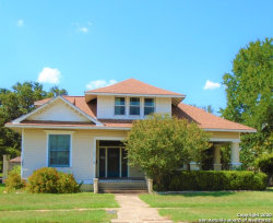 Photo of 821 St. Lawrence, Gonzales, TX 78629 (MLS # 1474831)