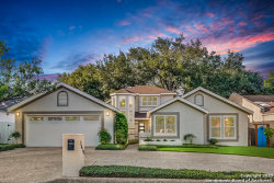 Photo of 2619 COUNTRY HOLLOW ST, San Antonio, TX 78209 (MLS # 1475845)