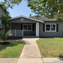 Photo of 726 HAMMOND AVE, San Antonio, TX 78210 (MLS # 1475861)