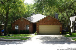 Photo of 16 COVE CREEK DR, San Antonio, TX 78254 (MLS # 1475911)