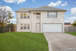 Photo of 5003 FAWN LK, San Antonio, TX 78244 (MLS # 1475915)