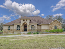 Photo of 108 BRIDGEWATER DR, La Vernia, TX 78121 (MLS # 1475935)