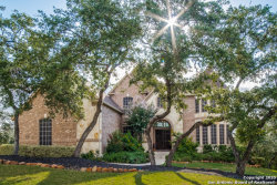 Photo of 13418 PECAN STABLE, Helotes, TX 78023 (MLS # 1475946)