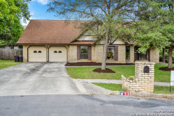 Photo of 115 AMISTAD BLVD, Universal City, TX 78148 (MLS # 1475973)