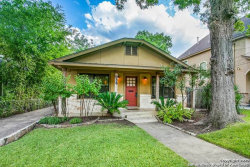 Photo of 230 NORMANDY AVE, Alamo Heights, TX 78209 (MLS # 1476116)
