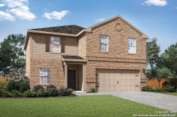 Photo of 3814 Leighton Harbor, Von Ormy, TX 78073 (MLS # 1477182)
